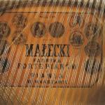 Zabytkowy instrument Małecki